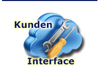 Kunden-Interface