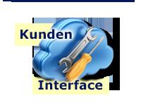 Kunden-Interface